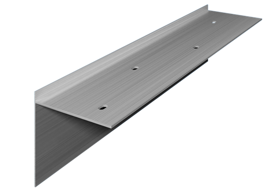 Eliminailer-T for Metal Roof Retrofits